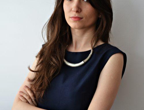 "Eugenia Dabu: ""Un candidat de top se informeaza continuu!"""