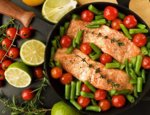 7 mituri distructive despre alimentatia noastra