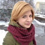 Adina Sasu Intern HR Lugera