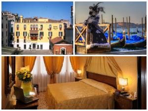 BEST WESTERN HOTEL ALA - LUGERA - oferta carnaval venetia