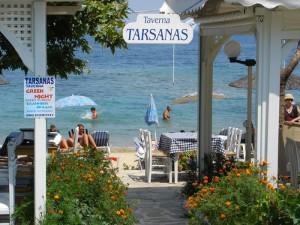 Tarsanas Tavern