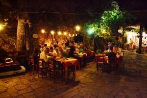 Tsigoyra Tavern