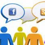 retelele sociale