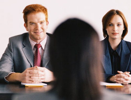 Vrei sa-ti impresionezi angajatorul la interviu?