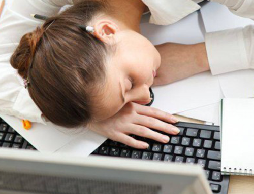 Burnout, sindromul epuizarii profesionale. Metode prin care te poti reechilibra