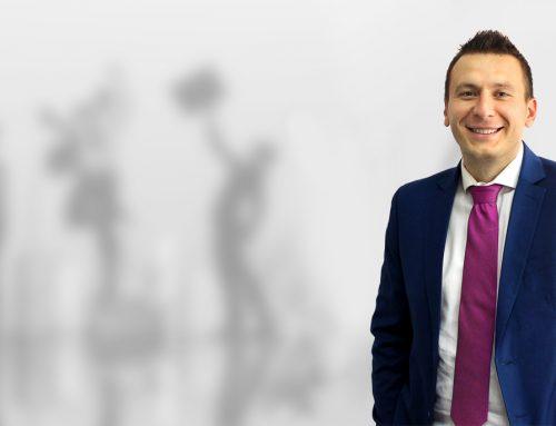 #AskaHappyManager | Bogdan Gabor