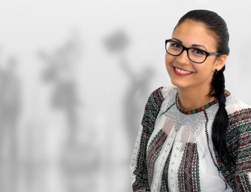 #AskaRecruiter | Oana Besliu