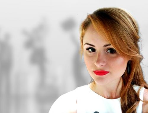 #AskaRecruiter | Corina Soare