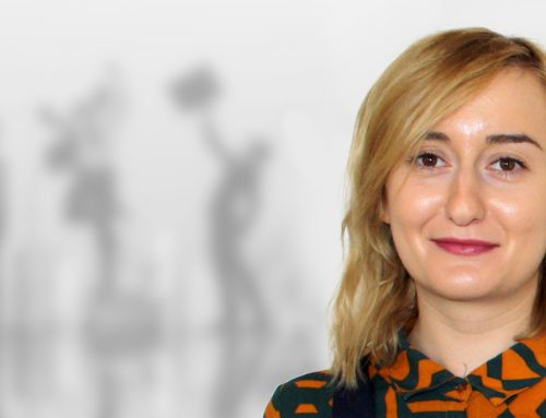 #AskaRecruiter | Andreea Dobre