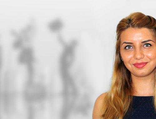 #AskaRecruiter | Madalina Nicolae