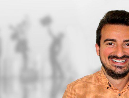 #AskaRecruiter | Valentin Iftimi