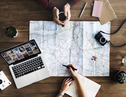 City break in Europa: Top 5 destinatii perfecte pentru 2018