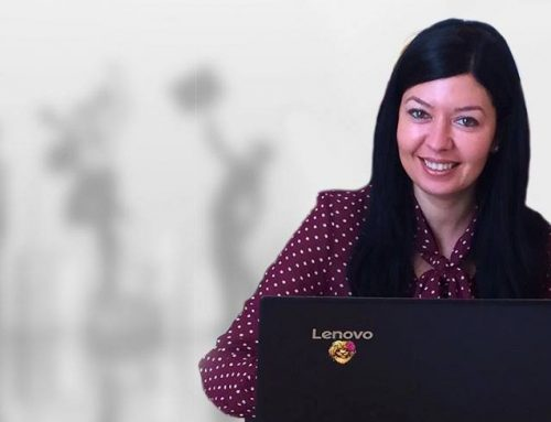 #AskaRecruiter | Simona Oprea