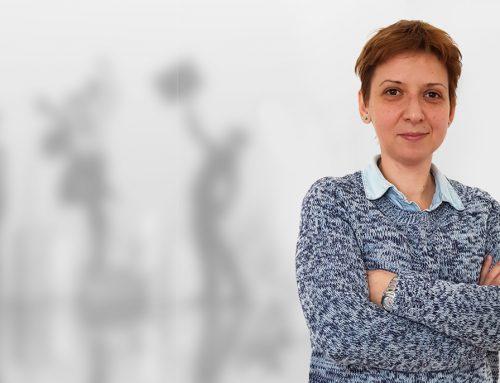 #AskaRecruiter | Clara Ionescu